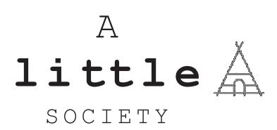 alittlesociety - Παιδότοπος - Ξάνθη
